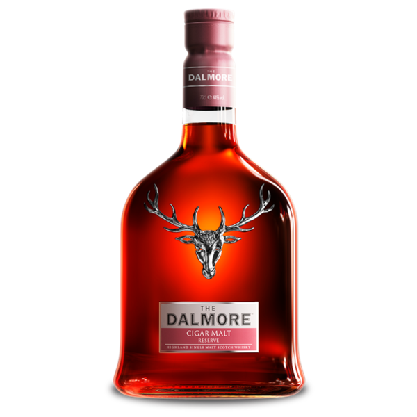 Dalmore Dalmore Cigar Malt 0,7L
