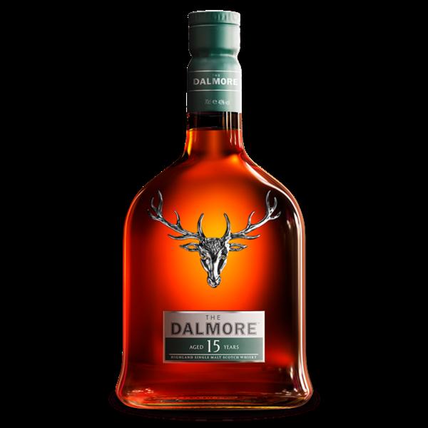 Dalmore Dalmore 15YO 0,7L