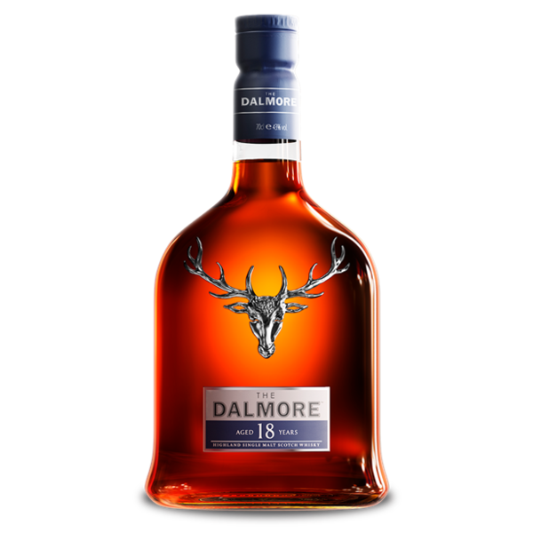 Dalmore Dalmore 18YO 0,7L