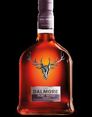 Dalmore Port Wood Reserve Dalmore 0,7L