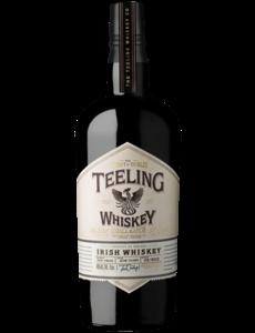 Teeling Small Batch Premium Blend Teeling Rum Finish 0,7L
