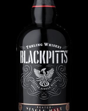 Teeling Teeling Blackpit's peated 0,7L