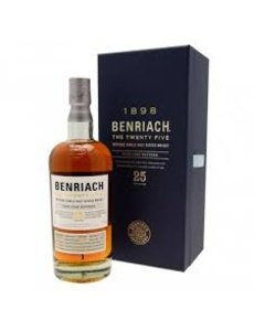 Benriach Benriach 25 Tears of age