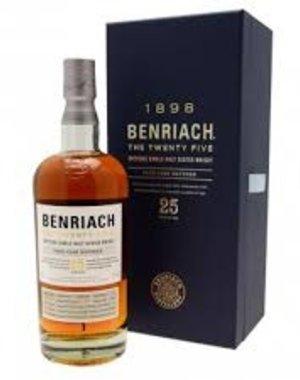Benriach Benriach 25 Tears of age