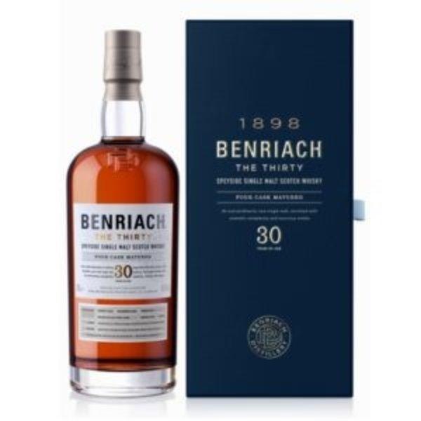 Benriach Benriach 30 Tears of age