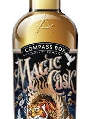 Compass Box Compass Box Magic Cask