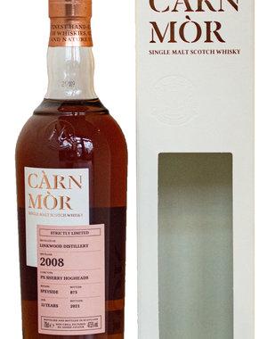 Càrn Mòr Strictly Ltd Càrn Mòr Linkwood