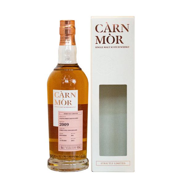 Càrn Mòr Strictly Ltd Càrn Mòr Glenlossie 2009