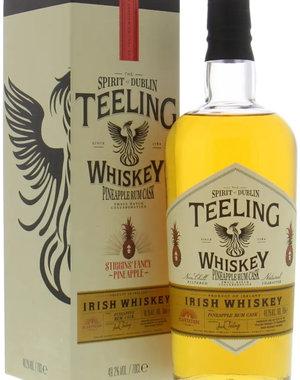 Teeling Whiskey Teeling Pinapple Rum cask 0,7L