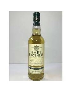 Hart Brothers Glenburgie 2010 Hart Brothers 0,7L