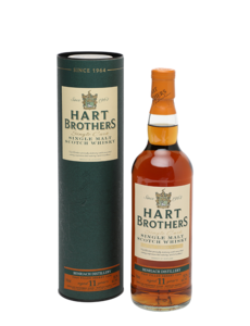 Hart Brothers Hart Brothers benriach 11YO 0,7L
