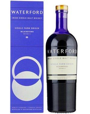 Waterford Waterford Wilkinstown