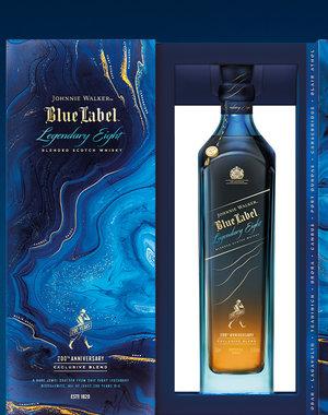 Johnnie Walker Johnnie Walker Blue Label legendary eight 0,7L