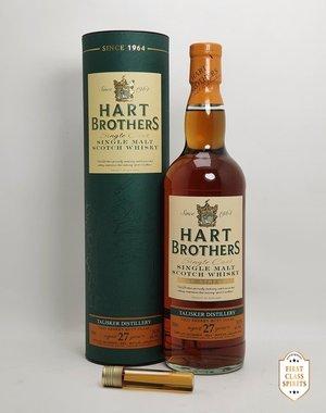 Hart Brothers Talisker 27
