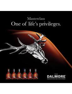 Dalmore The Dalmore Masterclass 15:30- 18:00 28-08-2021