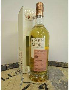 Càrn Mòr Strictly Ltd Carn Mor Macduff 2011 Bourbon Barrel