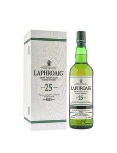 Laphroaig Laphroaig 25 YO