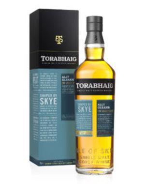 Torabhaig Allt Glean second release