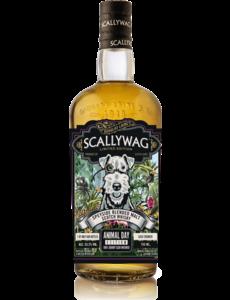 Douglas Laing's Scallywag Animal day Edition 2021