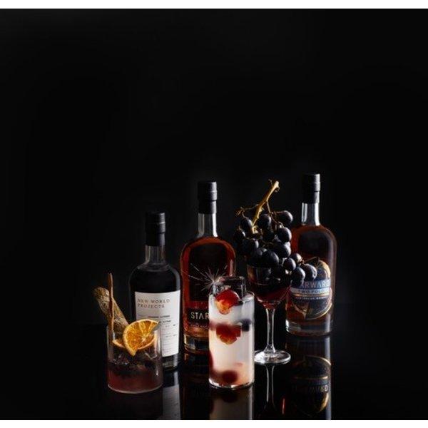 Chichibu Malt & grain + Starward tasting 16-10-2021 14:30 - 17:00