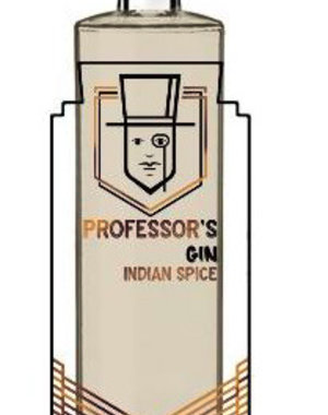 Perfect Dram The Professor The Professor's Indian Spiced Gin