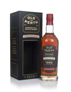 Old Perth Vintage Collection 1996