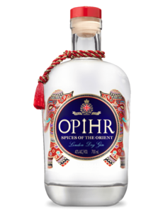 Opihr spices of the orient