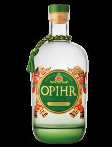 Opihr Arabian Edition