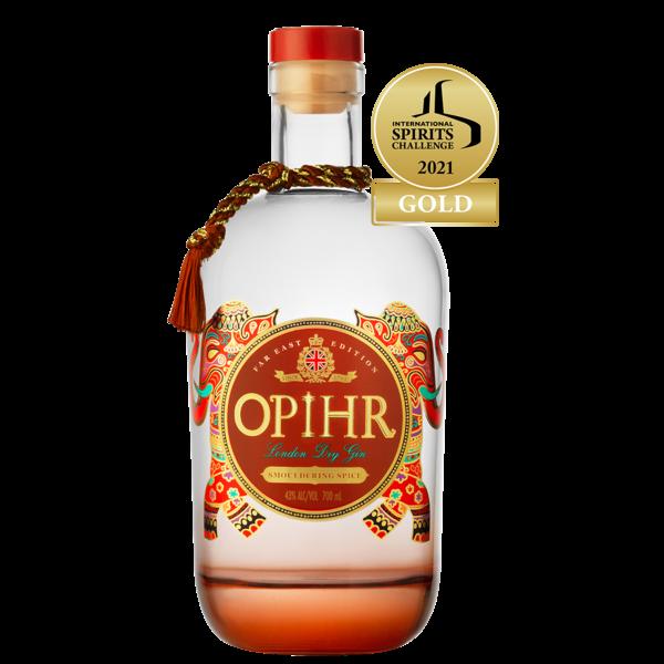 Opihr Far East Edition