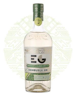 Edinburgh Goosberry & Elderflower Gin