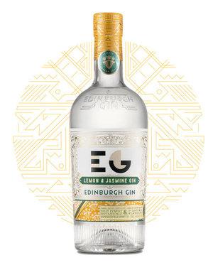 Edinburgh Edinburgh Lemon & Jasmine Gin