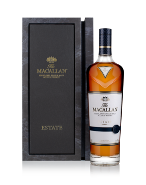 Macallan Macallan Estate 0,7L