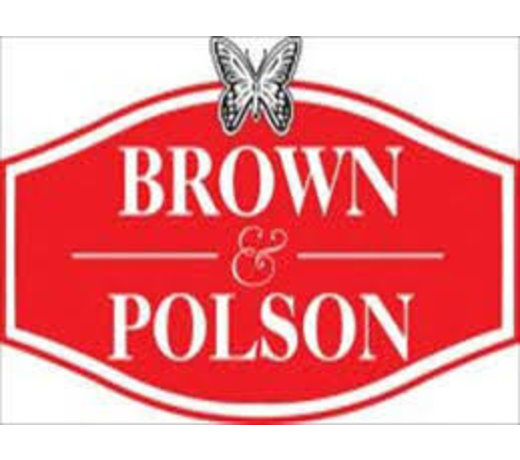 Brown & Polson
