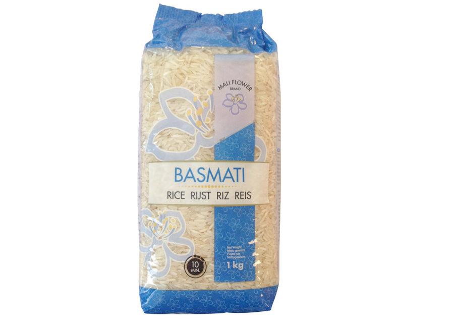 Voordelig - Bastmati Rijst - 1 KG
