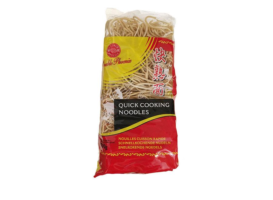 Double Phoenix Quick Cooking Egg Noodle 500 G