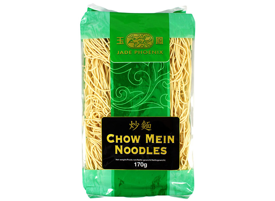 Jade Phoenix Chow Mein Noodle 170 G