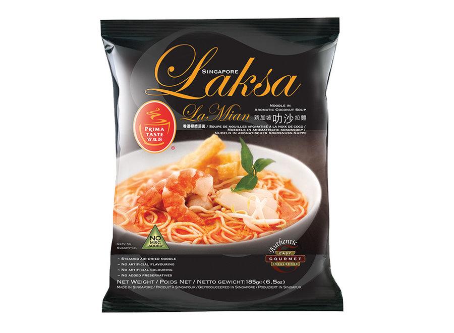 Prima Taste Laksa La Mian 185 G