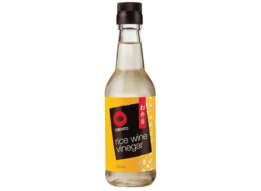 Obento Rice Wine Vinegar 250 ML
