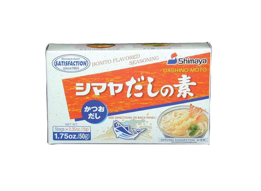 Shimaya Bonito Soup Stock 50 G