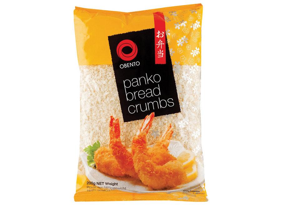 Obento Panko Breadcrumbs 200 G
