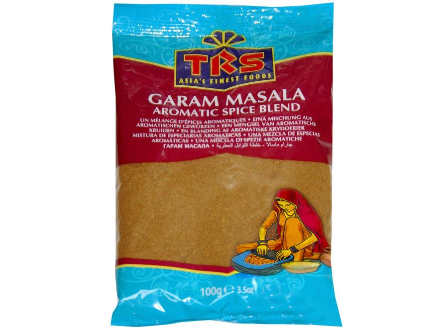TRS Garam Masala 100 g