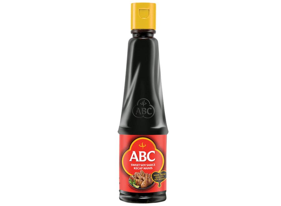 ABC Sweet Soy Sauce (PET) 600 ML
