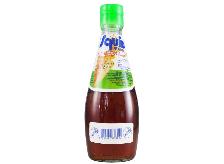 Squid Fish Sauce 220 ML