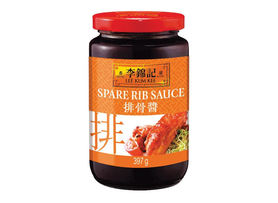 LKK Spare Rib Sauce 397 G