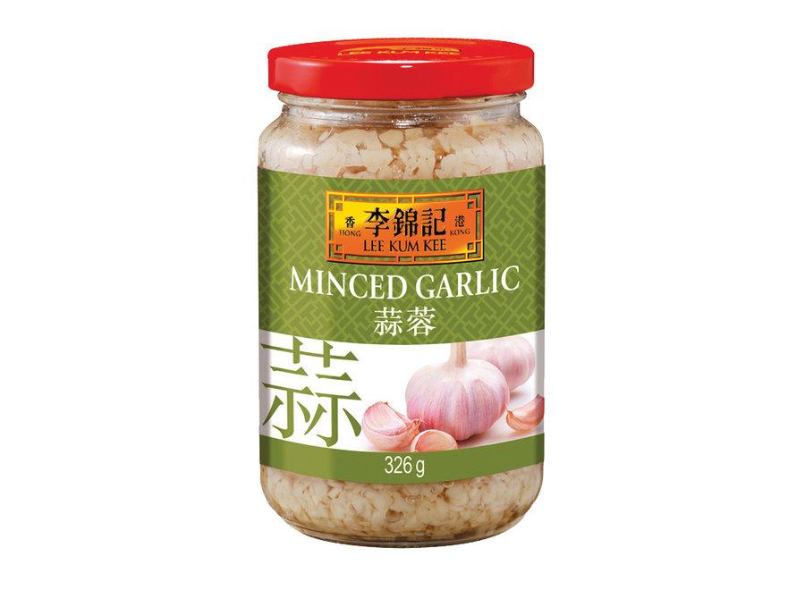 LKK Minced Garlic 326 G