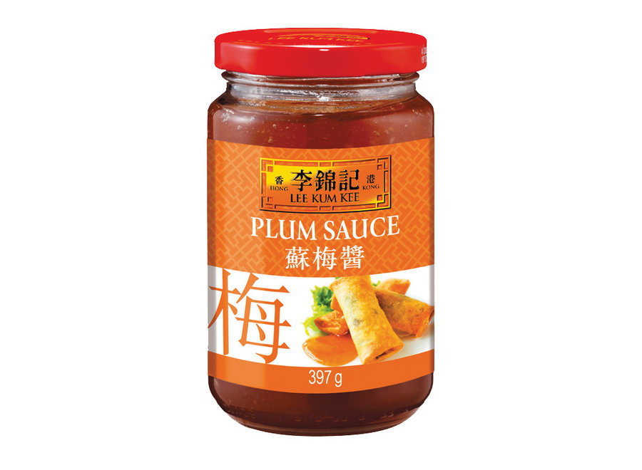LKK Plum Sauce 397 G