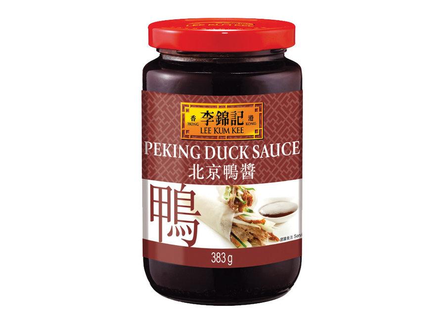 LKK Peking Duck Sauce 383 G