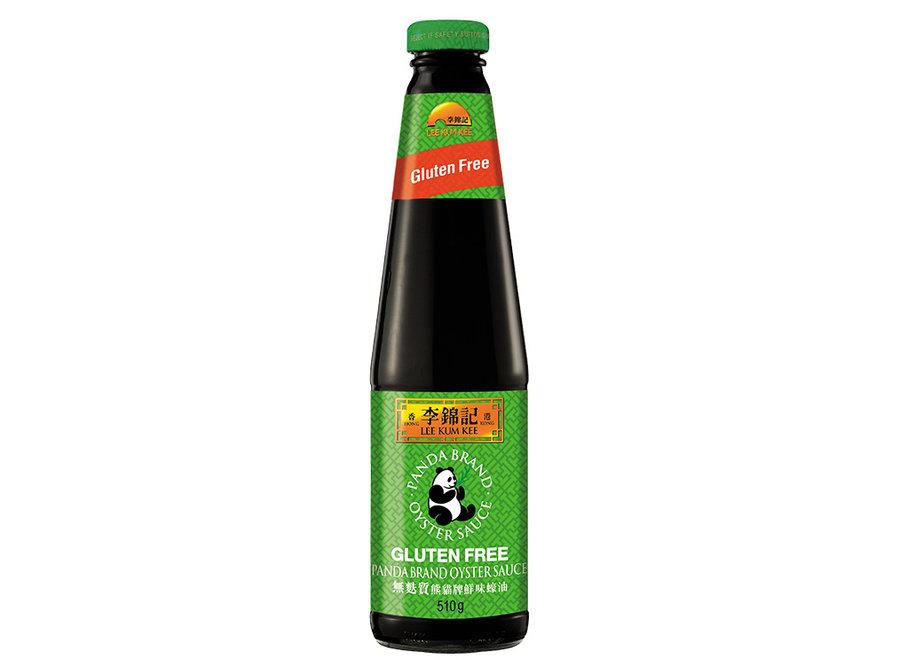 LKK Gluten Free Panda Oyster Sauce 510 G