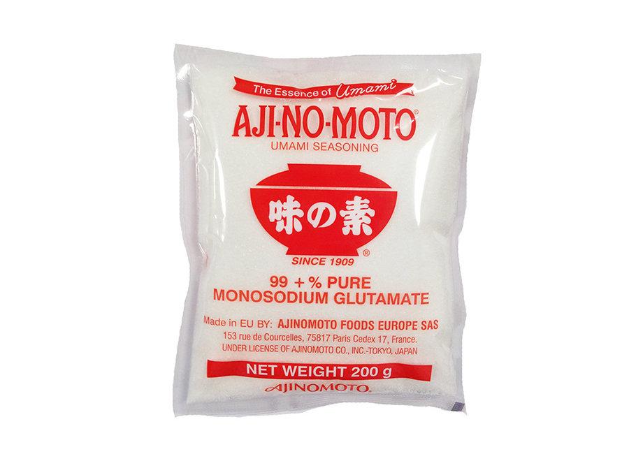 Ajinomoto Monosodium Glutamate 200 G