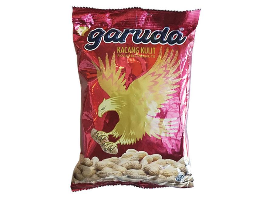 Garuda Roasted Peanut 200 G